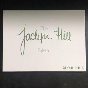 The Jaclyn Hill Palette